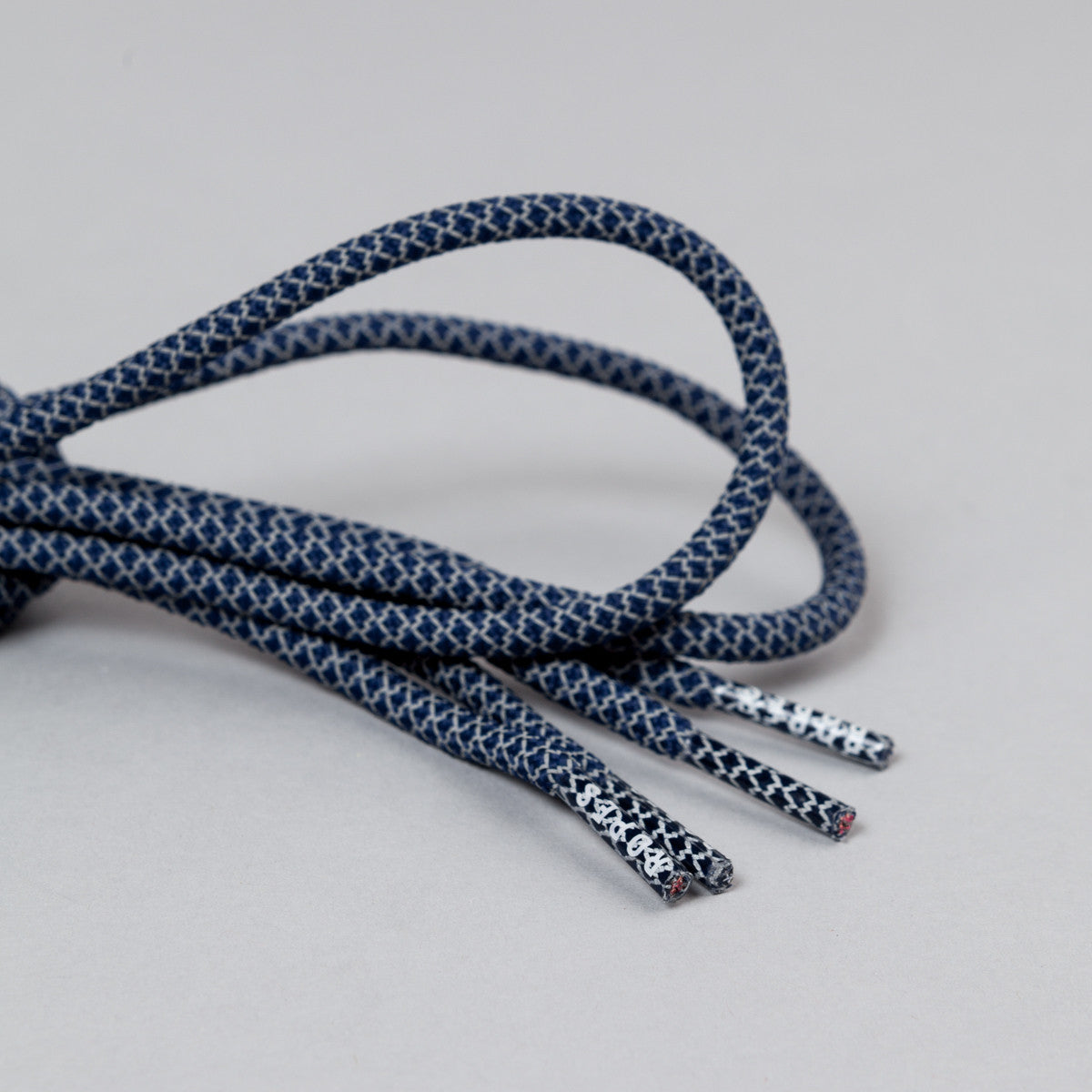 Ropes Classic Flash Laces - Navy