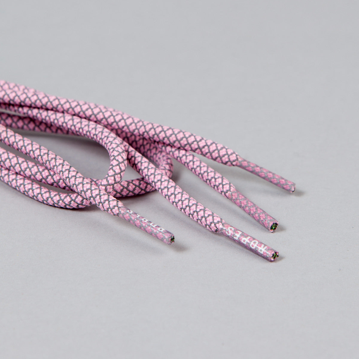 Ropes Classic Flash Laces - Pink