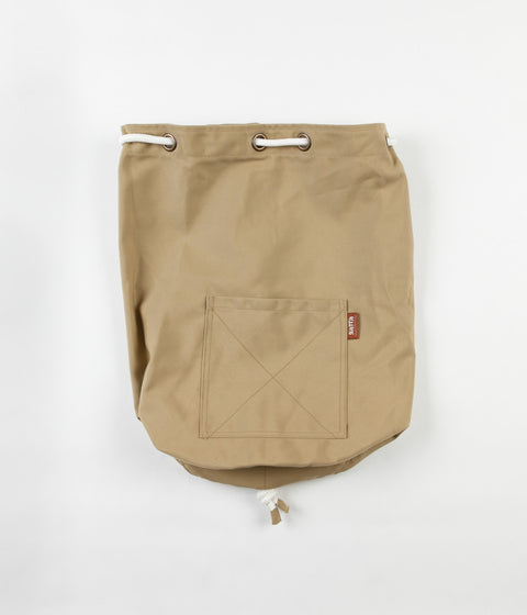 Satta Beach Bag - Pebble Beige