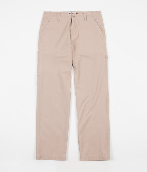 Satta Digg Trousers - Sahara