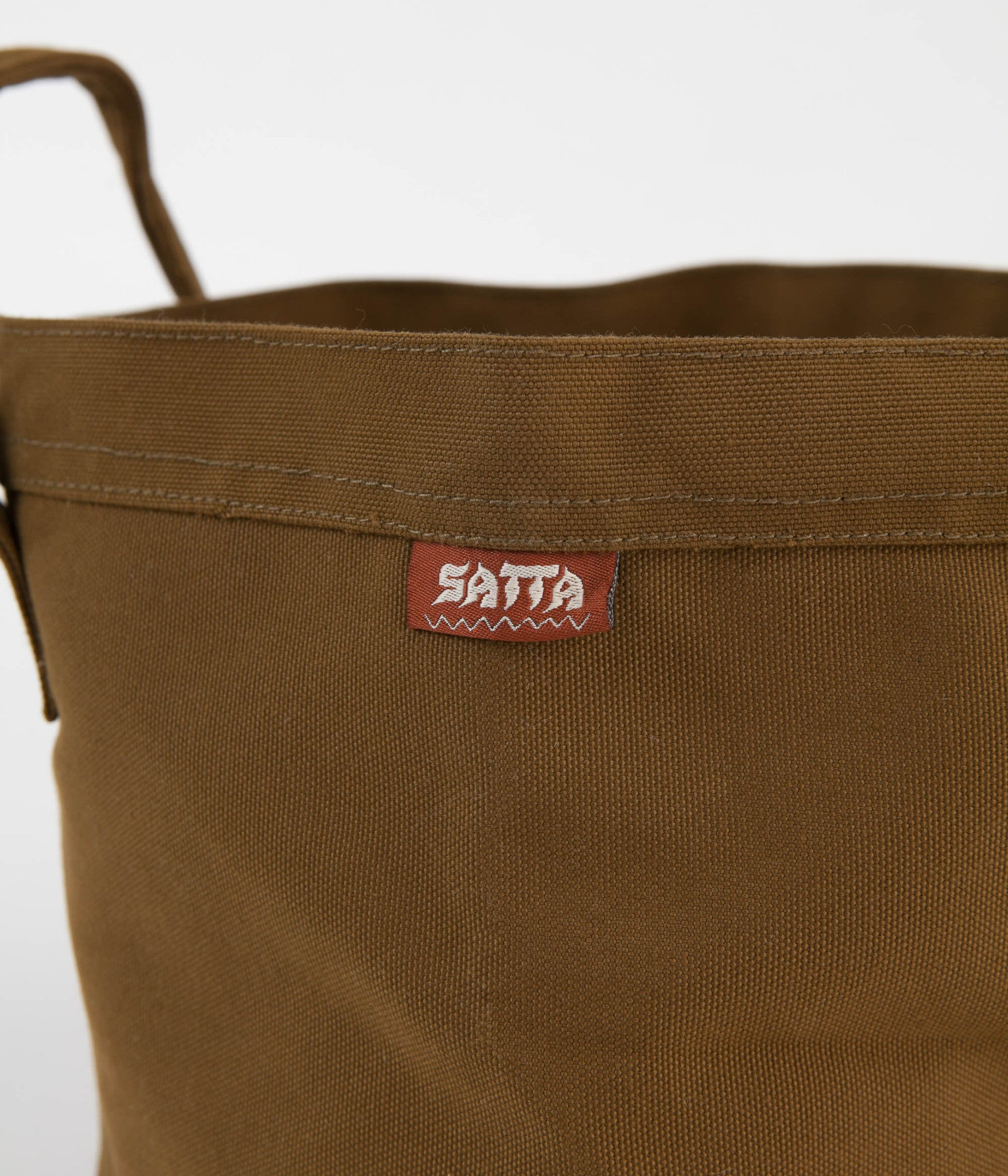 Satta Grow Bag - Pebble Beige