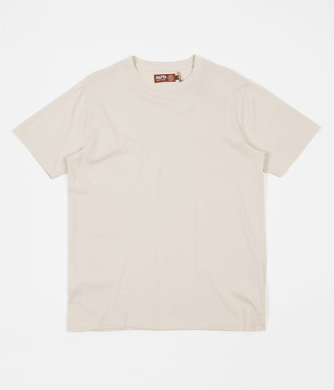 Satta Organic Cotton T-Shirt - Calico