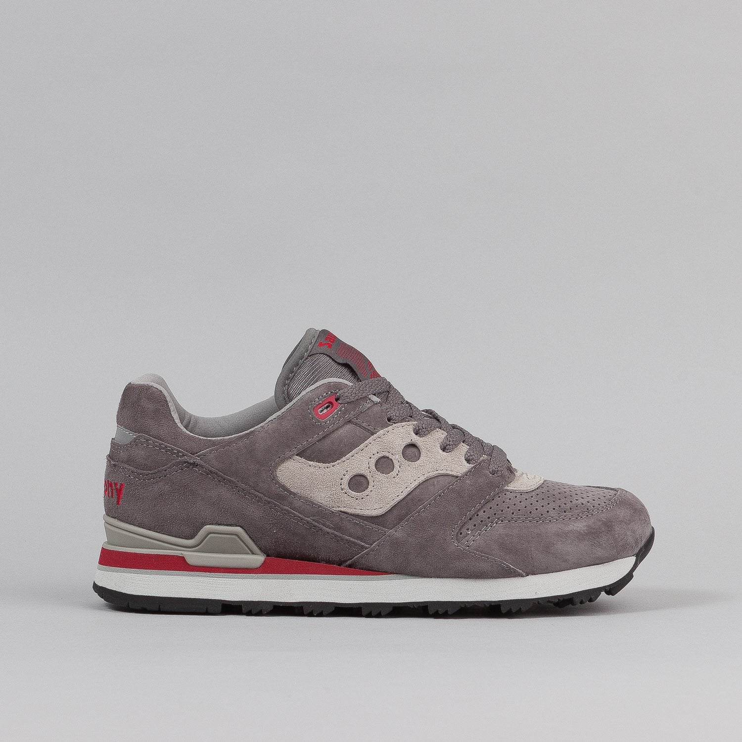 Saucony Courageous Shoes 'Mighty Brave'