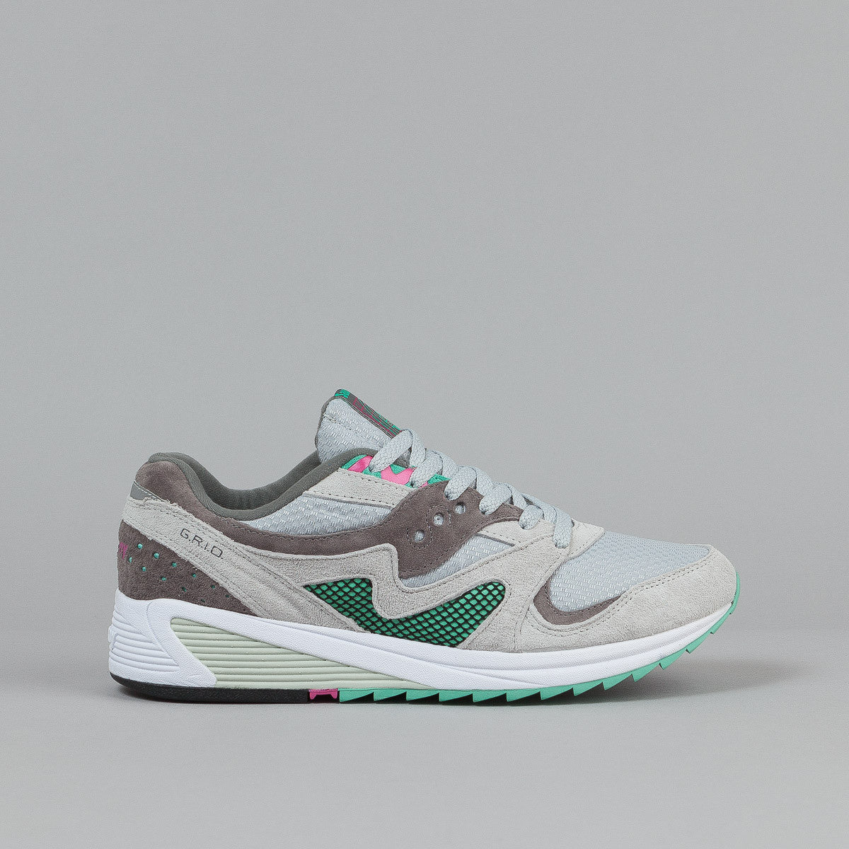 Saucony Grid 8000 CL Shoes