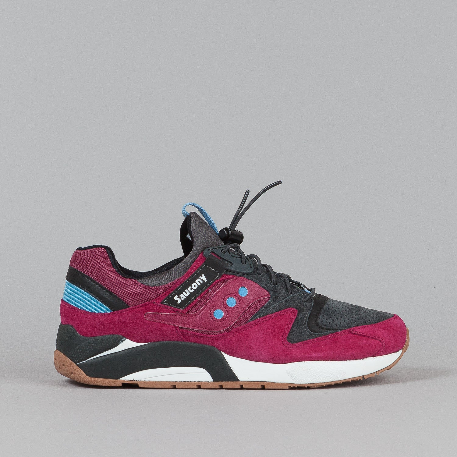 Saucony Grid 9000 Shoes Premium