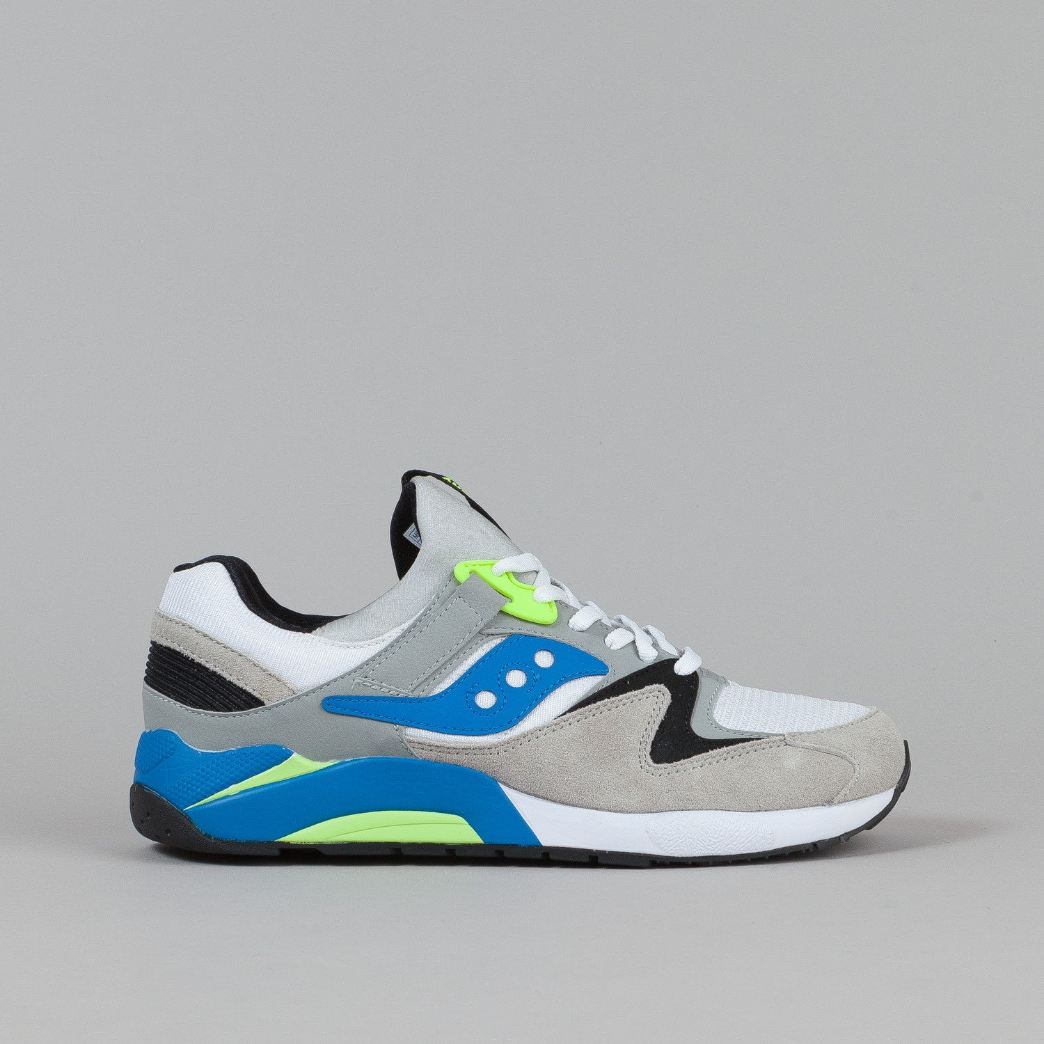 Saucony Grid 9000 Shoes