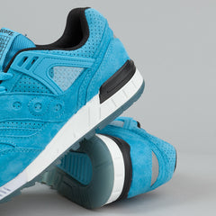 Saucony Grid SD Premium Shoes - 'No Chill' Light Blue