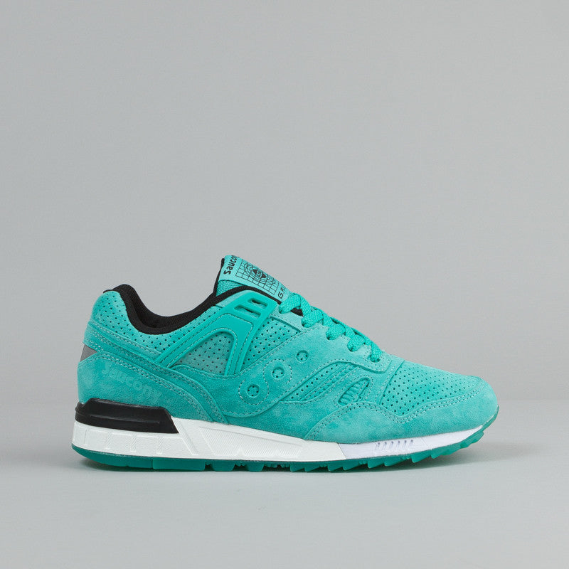 Saucony Grid SD Premium Shoes