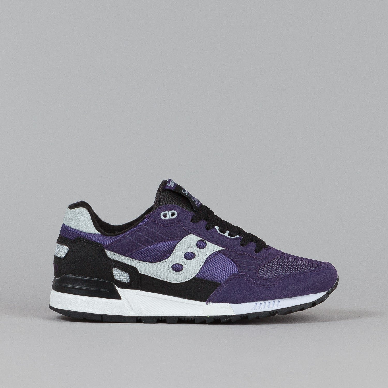 Saucony Shadow 5000 Shoes 'Fresh Picked Blackberry'