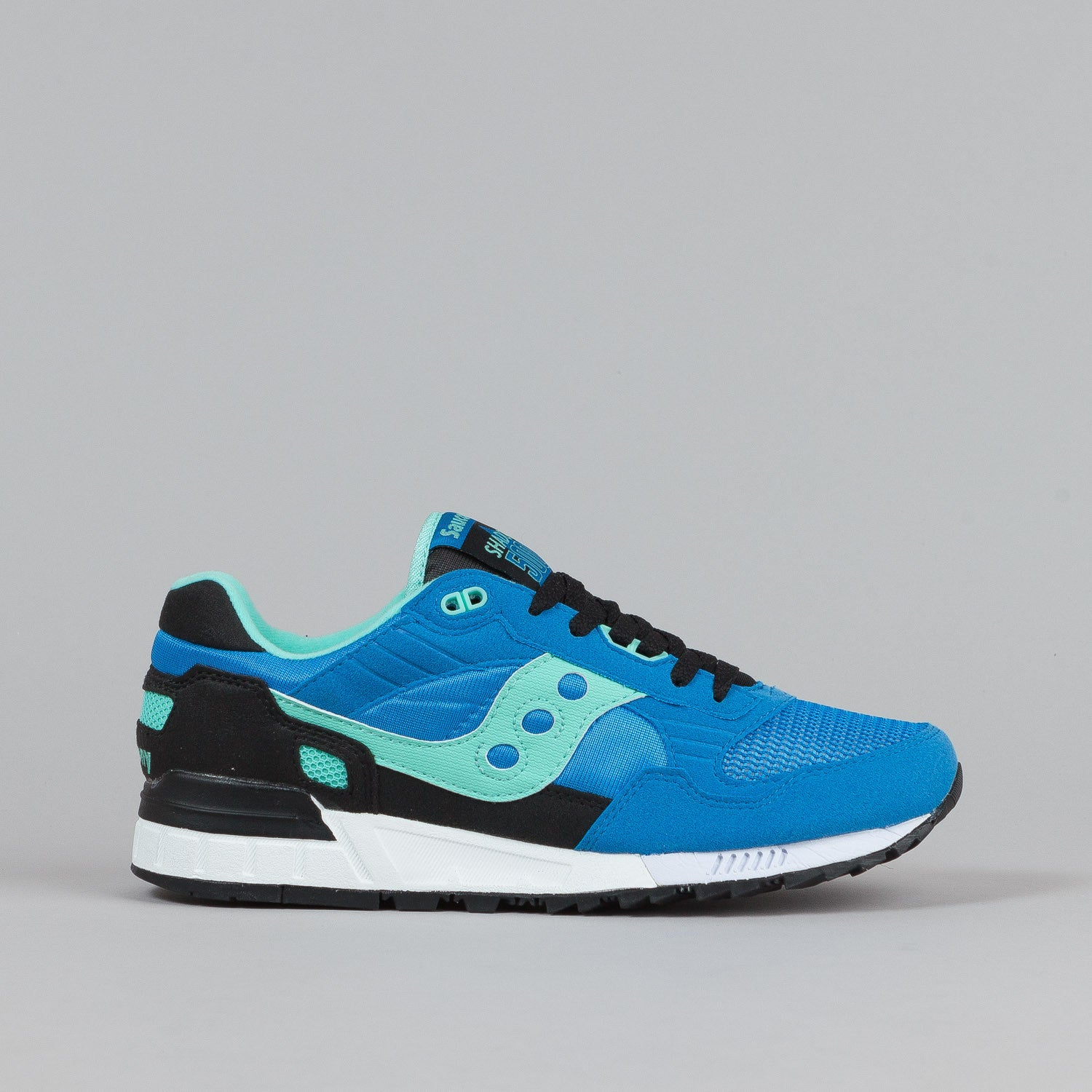 Saucony Shadow 5000 Shoes 'Fresh Picked Blueberry'
