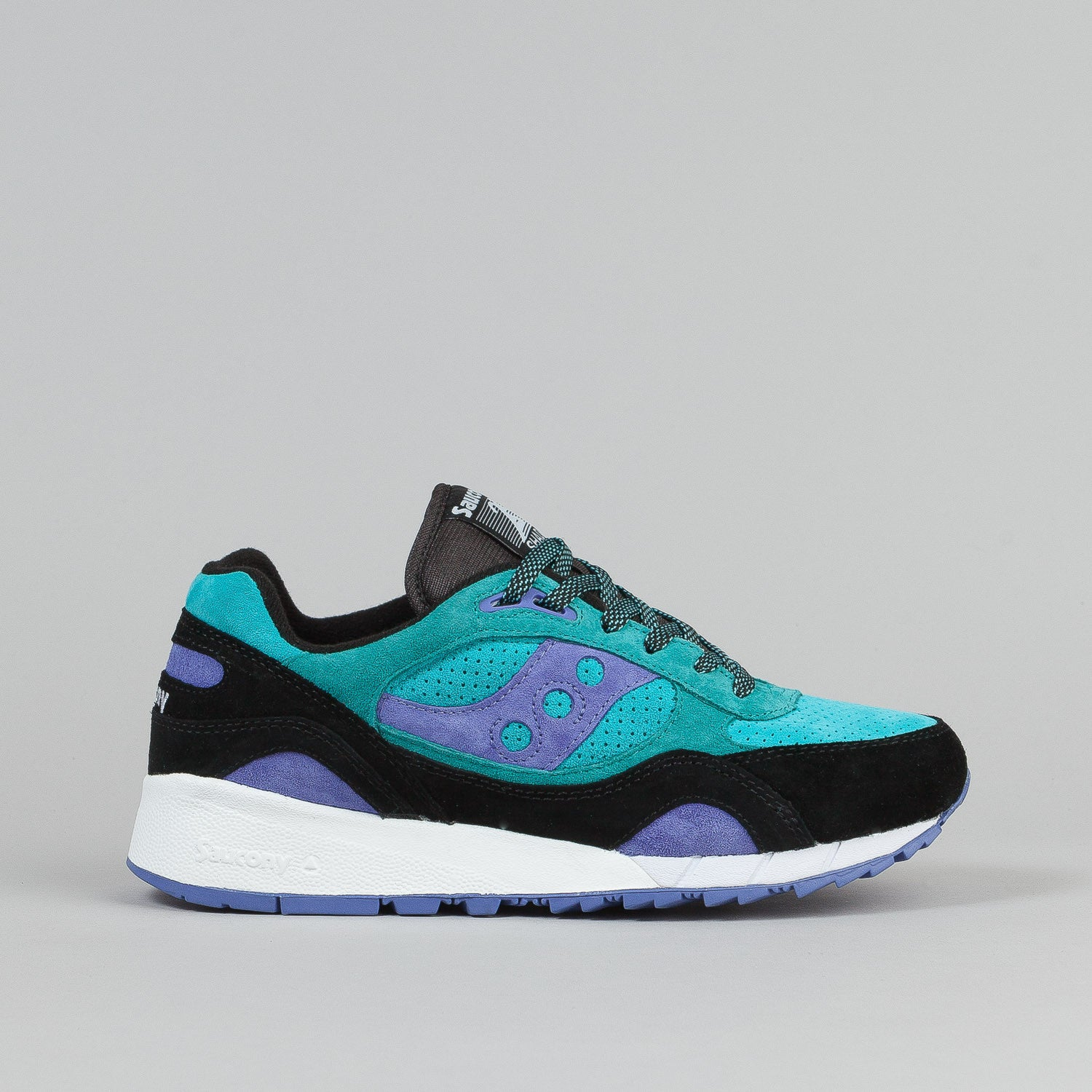 Saucony Shadow 6000 Shoes