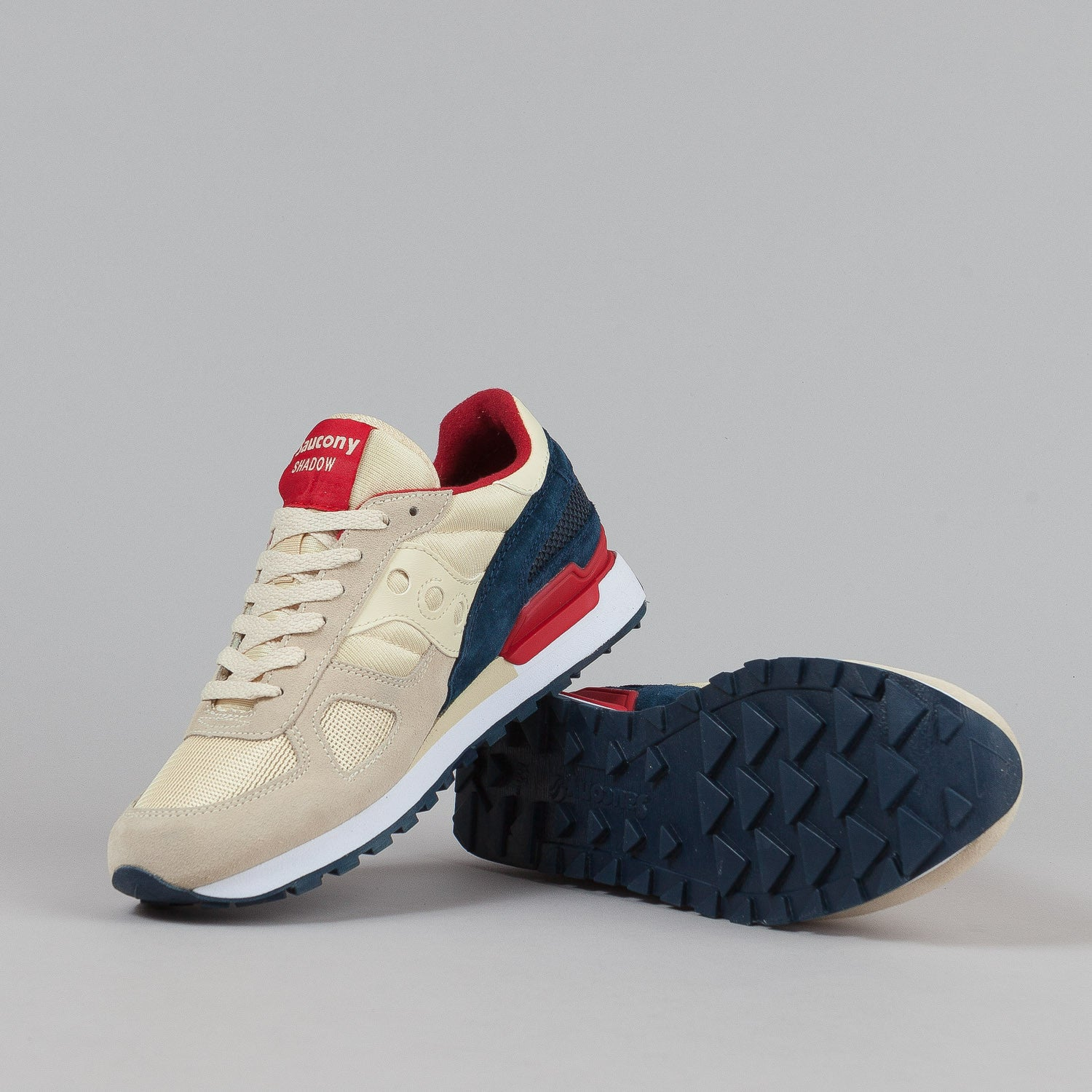 Saucony Shadow Original Cream