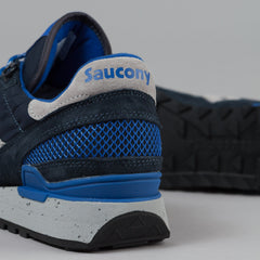 Saucony X Penfield Shadow Original Shoes Navy / Grey