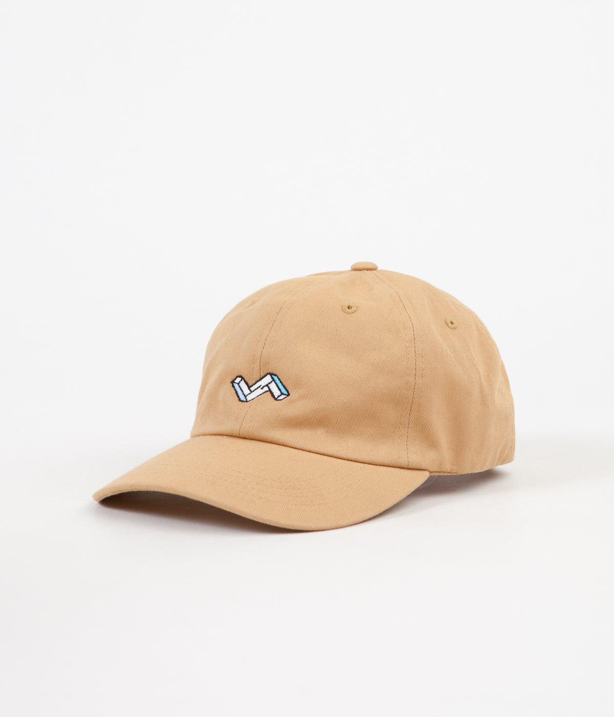 Severn Penrose Dad Cap  - Tan