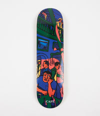 Skateboard Cafe Bar Series 1 Deck - 8.5""
