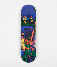 Skateboard Cafe Bar Series 3 Deck - 8.5""