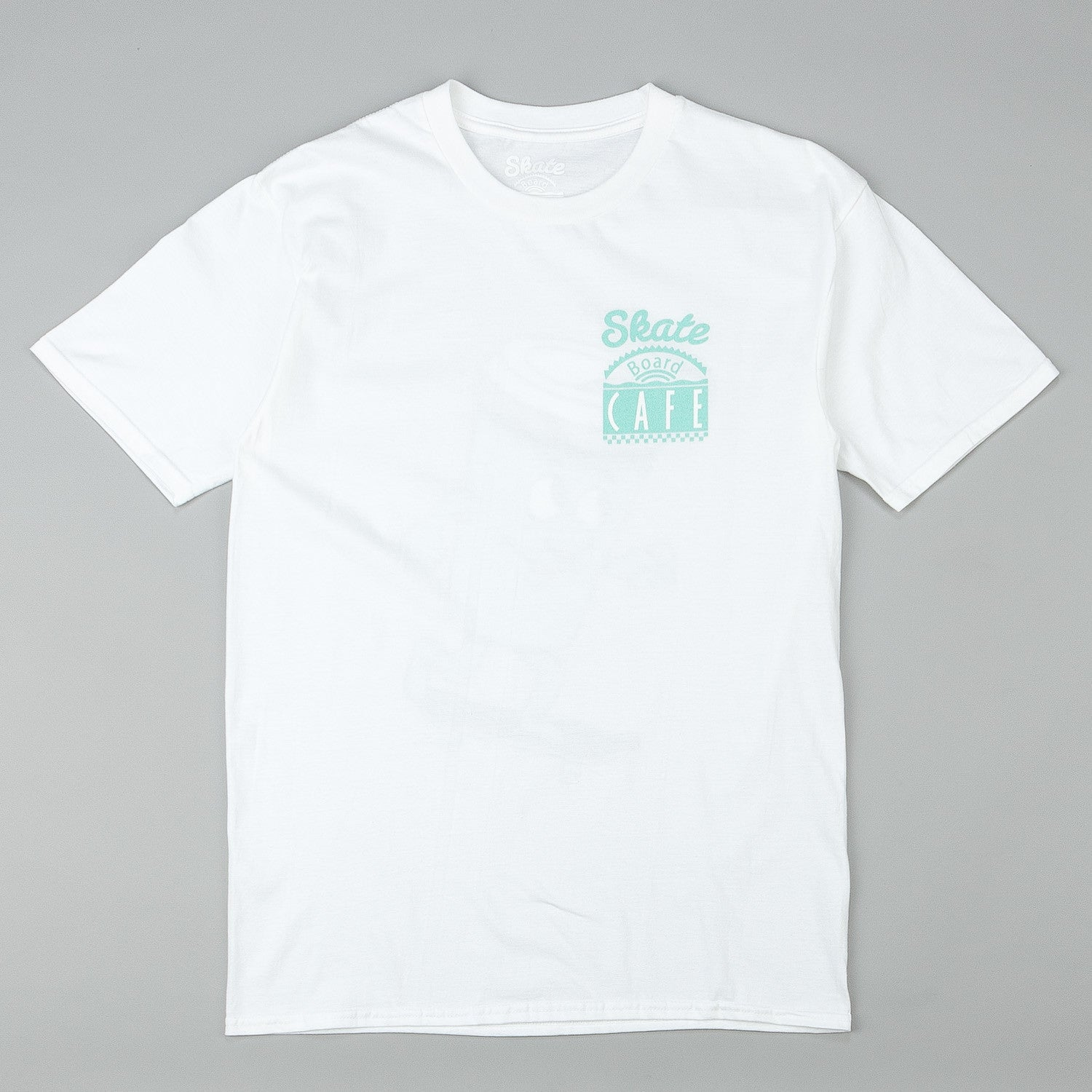 Skateboard Cafe Lil Cuppy T-Shirt