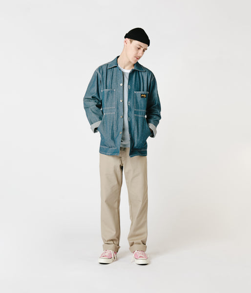 Stan Ray Shop Jacket - Chambray