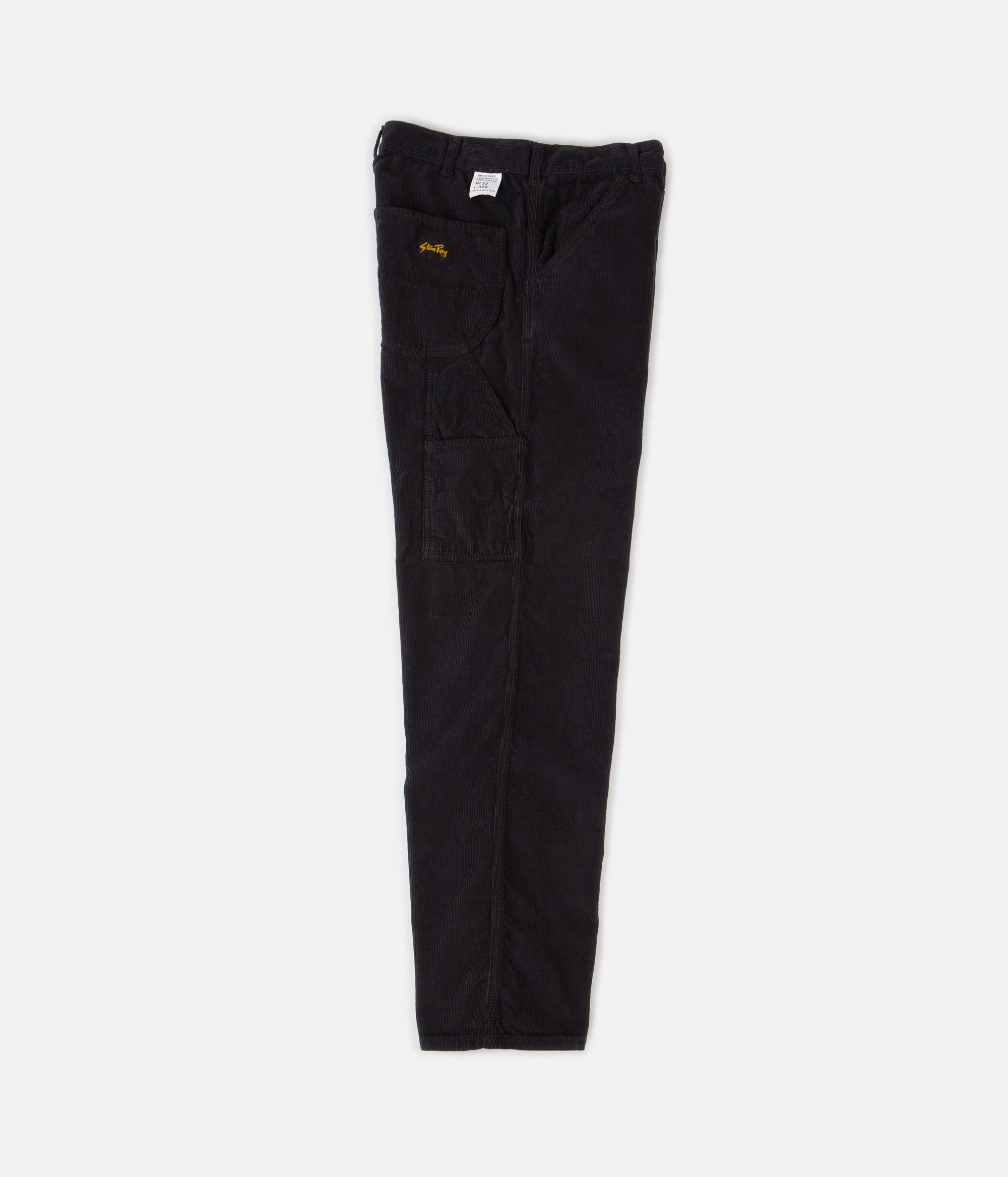Stan Ray 80's Cord Painter Pants - Navy Cord