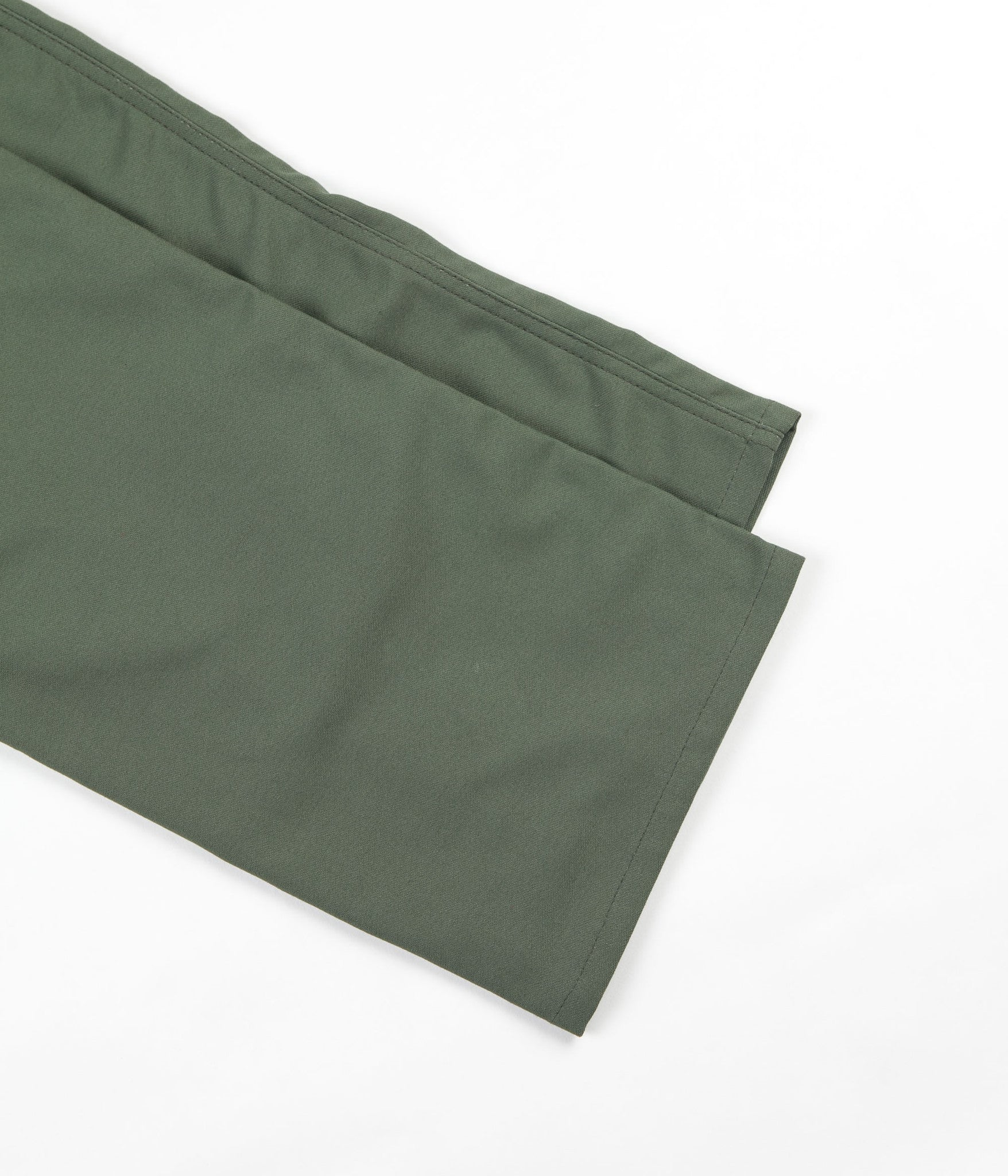 Stan Ray Original 107 4 Pocket Fatigue Trousers - Olive Sateen