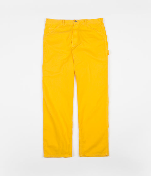 Stan Ray Original Painter Pant Trousers - Book Yellow