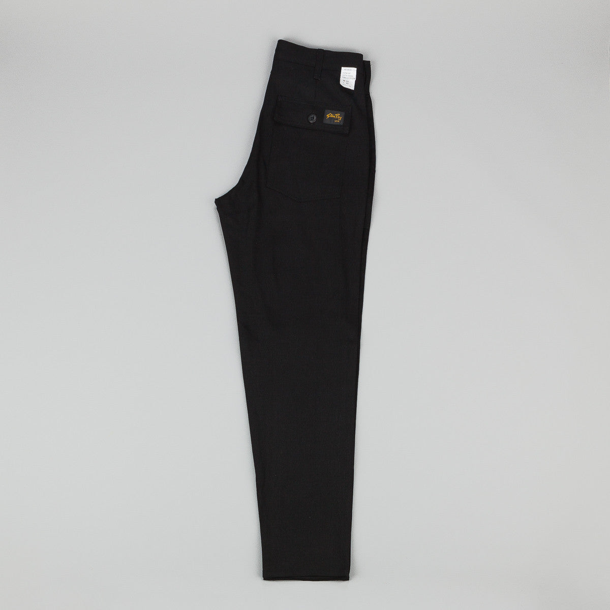 Stan Ray SL 107 4 Pocket Fatigue Trousers