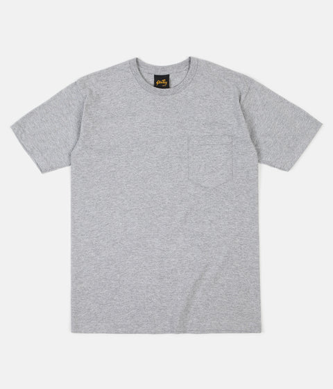 Stan Ray Stan Pocket T-Shirt - Grey