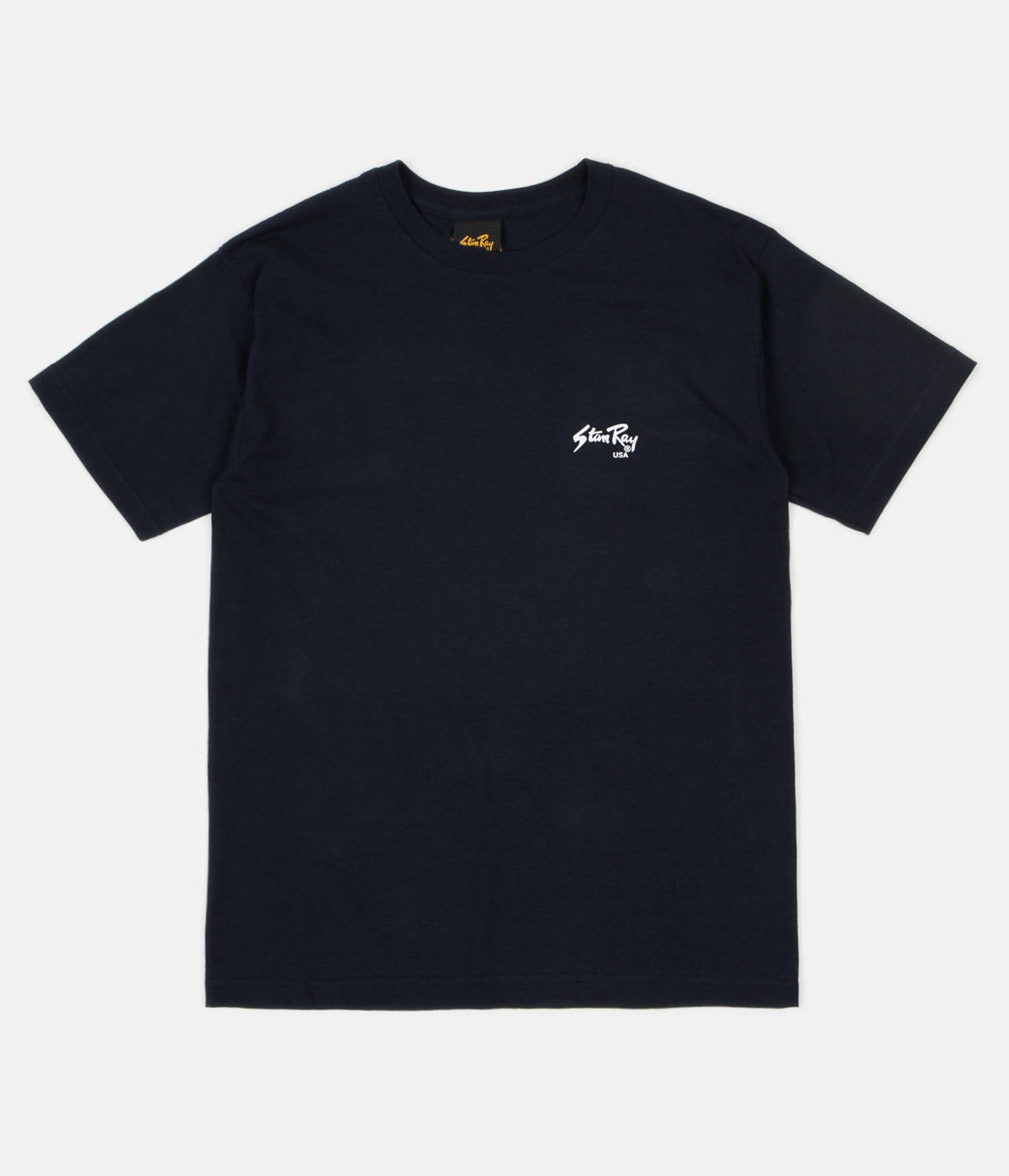 Stan Ray Stan T-Shirt - Navy