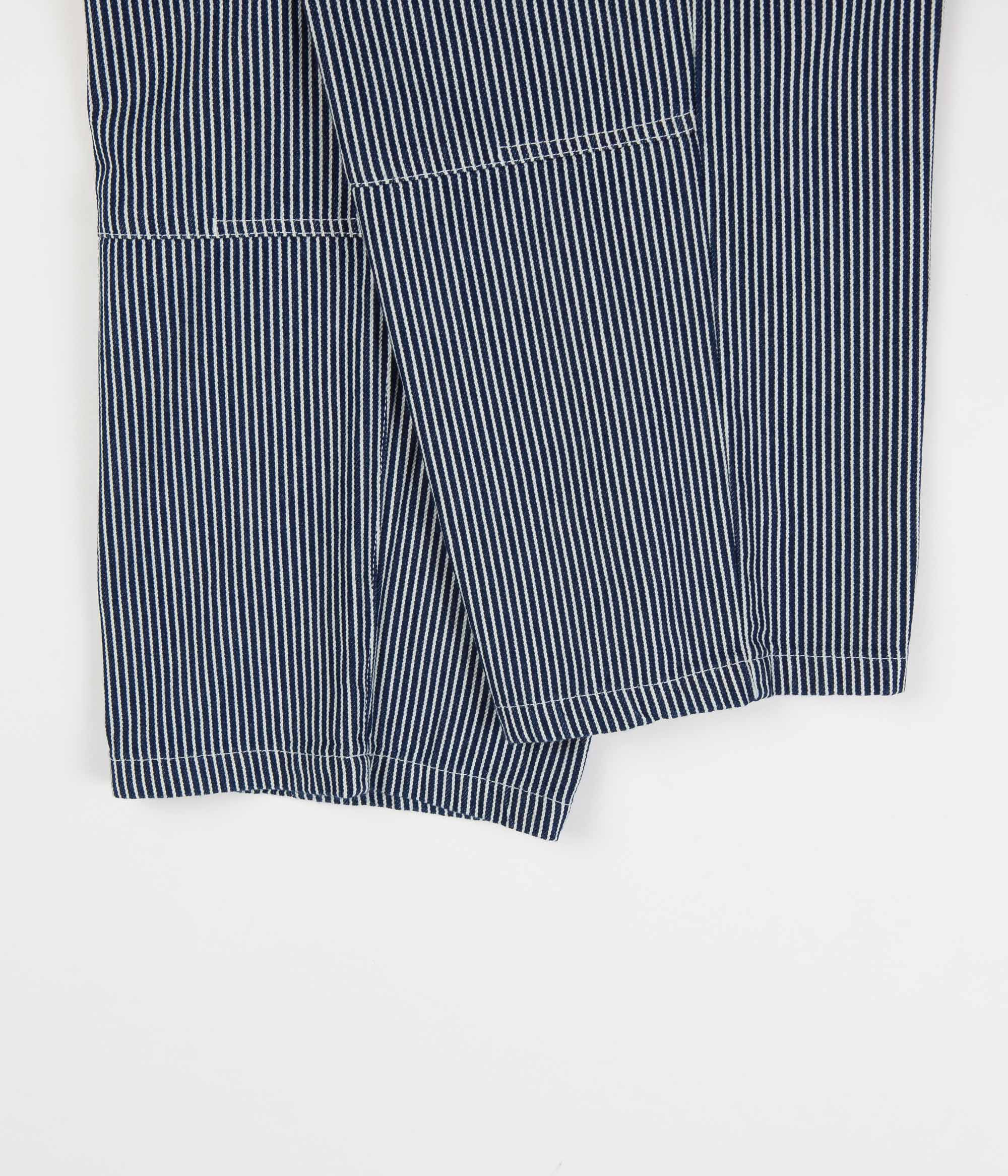 Stan Ray Wide Leg Painter Pants - One Wash Hickory