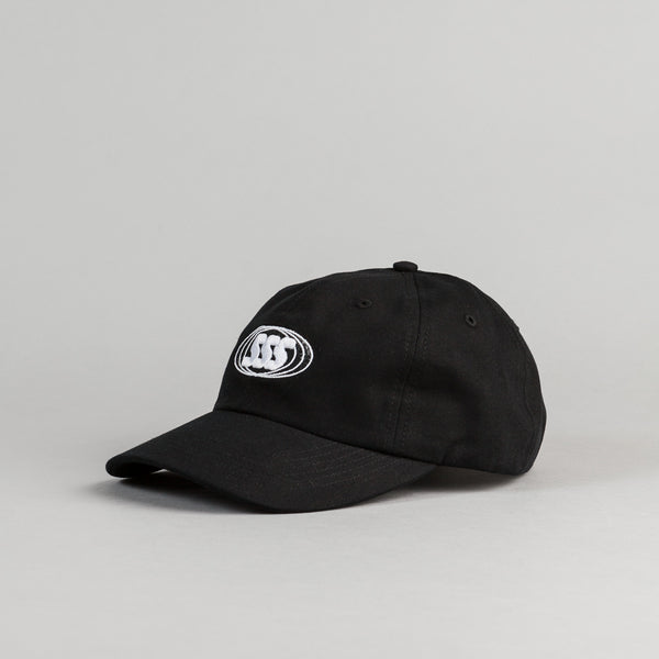 Stanton Street Sports Security Cap - Black