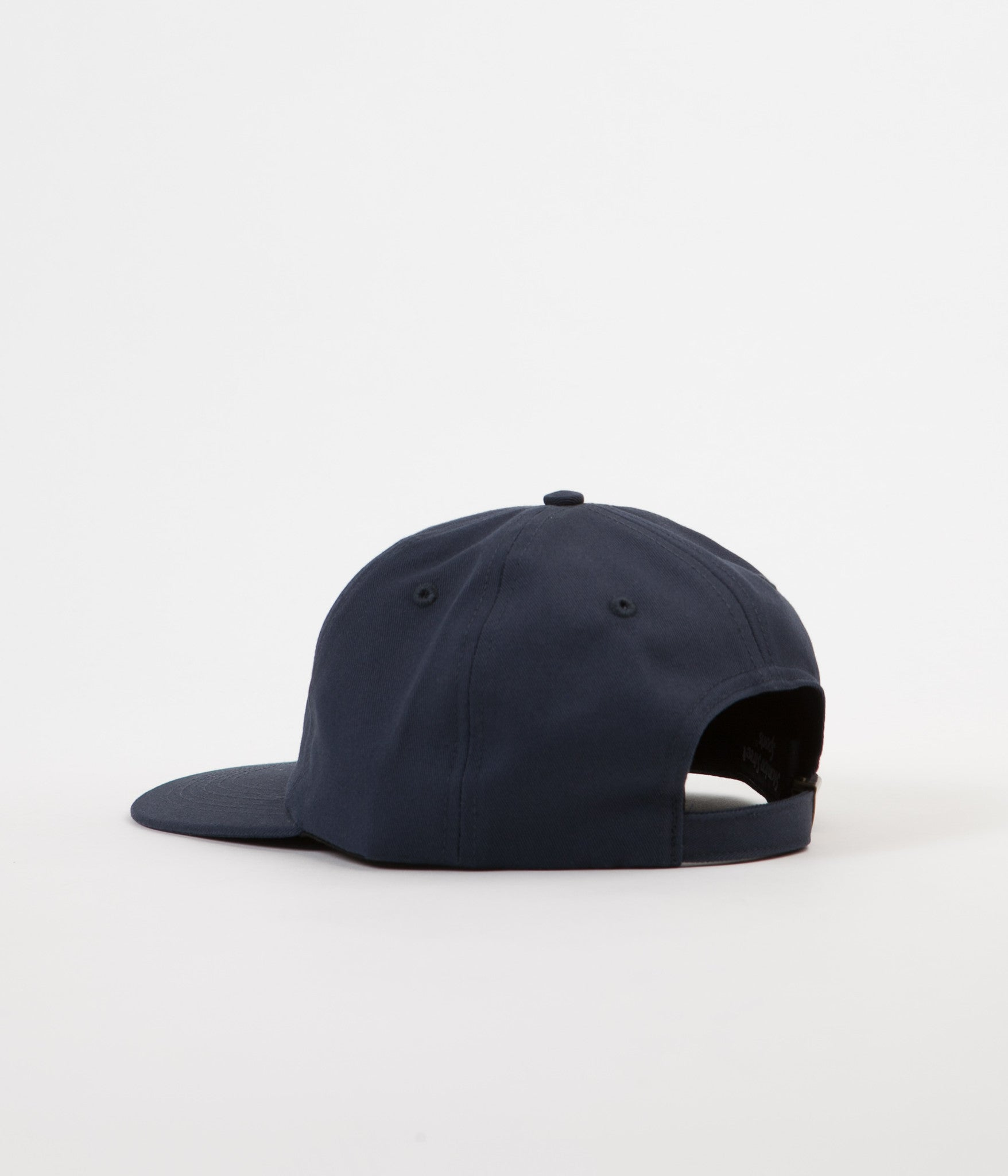 Stanton Street Sports SSS Liberty Polo Cap - Navy