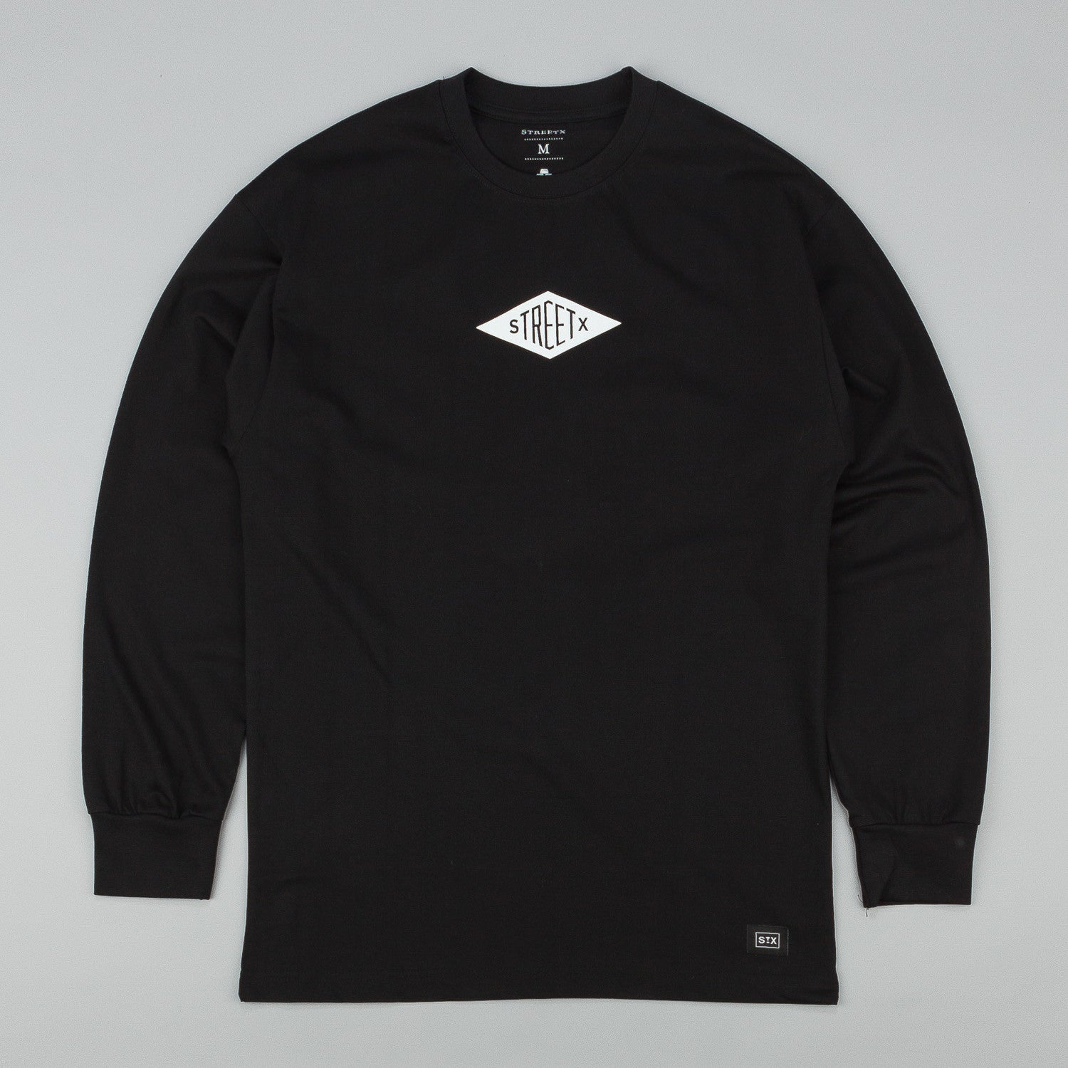 StreetX Essex Long Sleeve T-Shirt