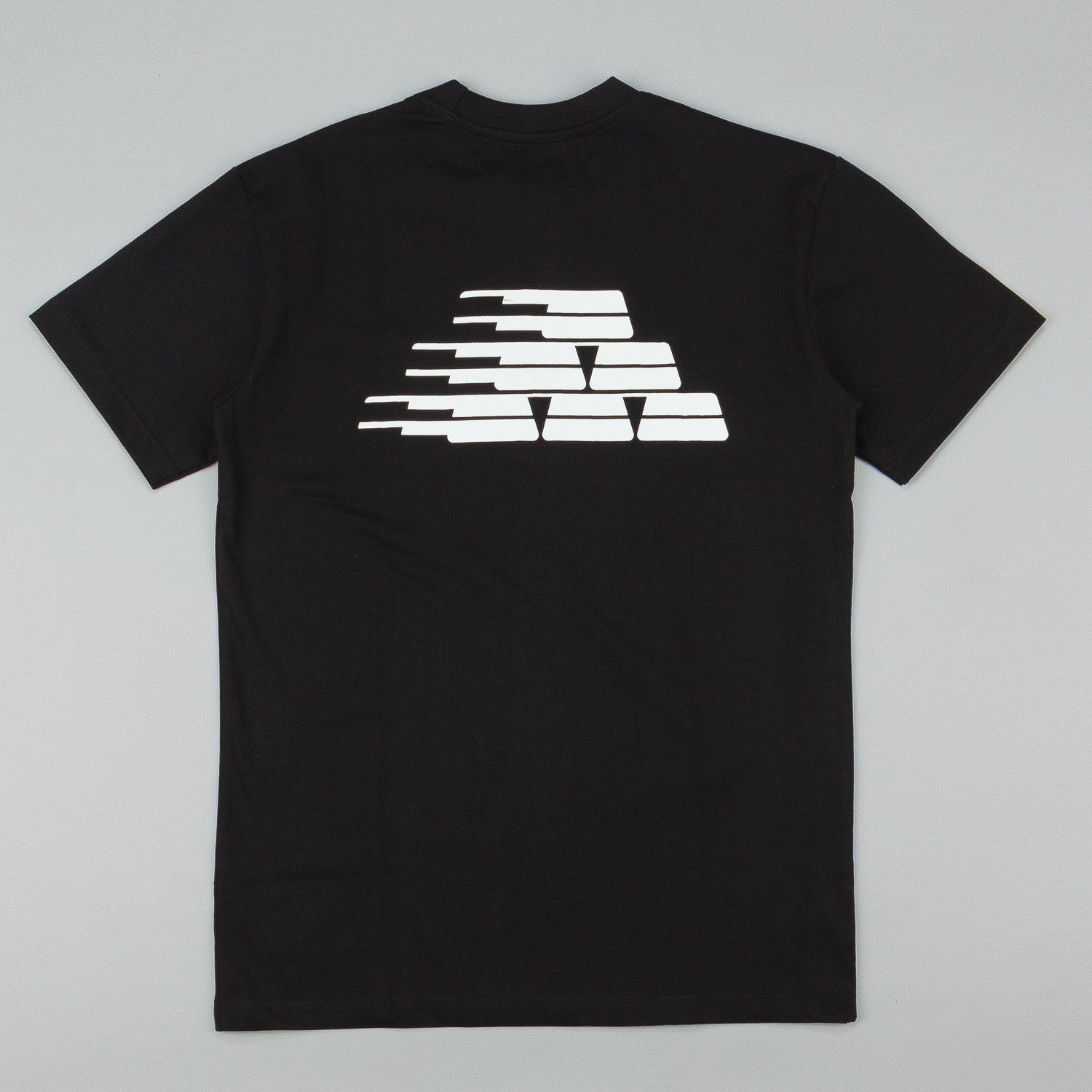 StreetX Speed T-Shirt - Black