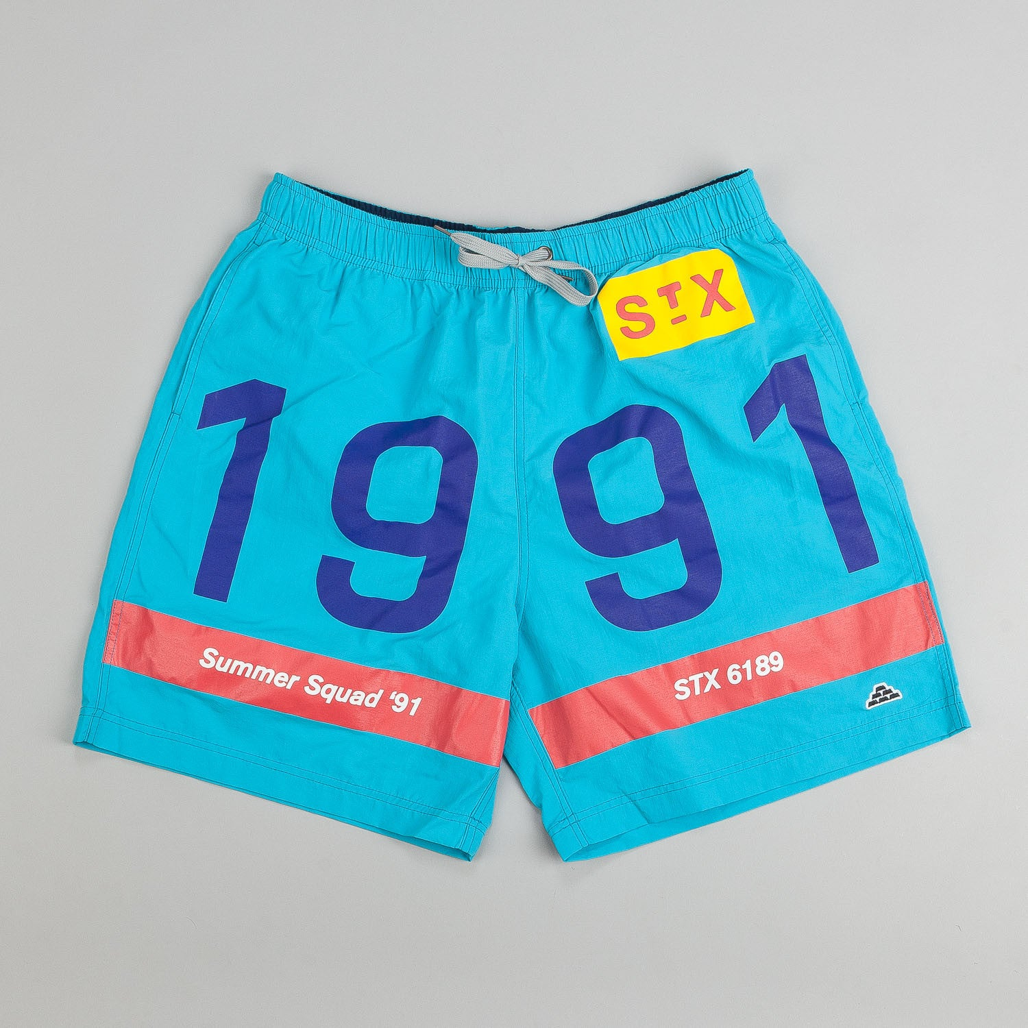 StreetX Polo Shorts