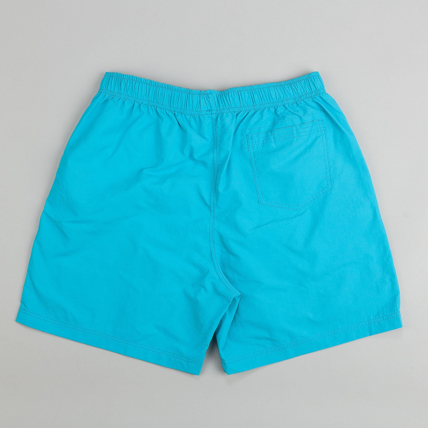 StreetX Polo Shorts - Aqua