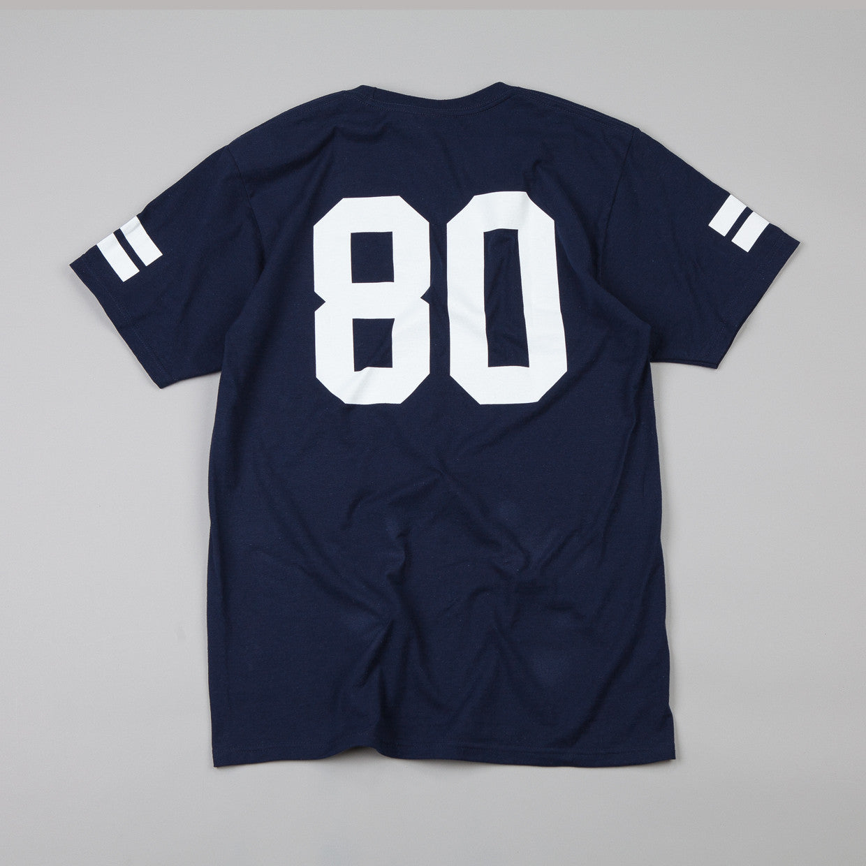 Stussy Athletic T-shirt Navy