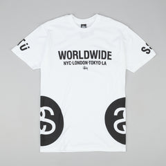 Stussy Big Links T-Shirt