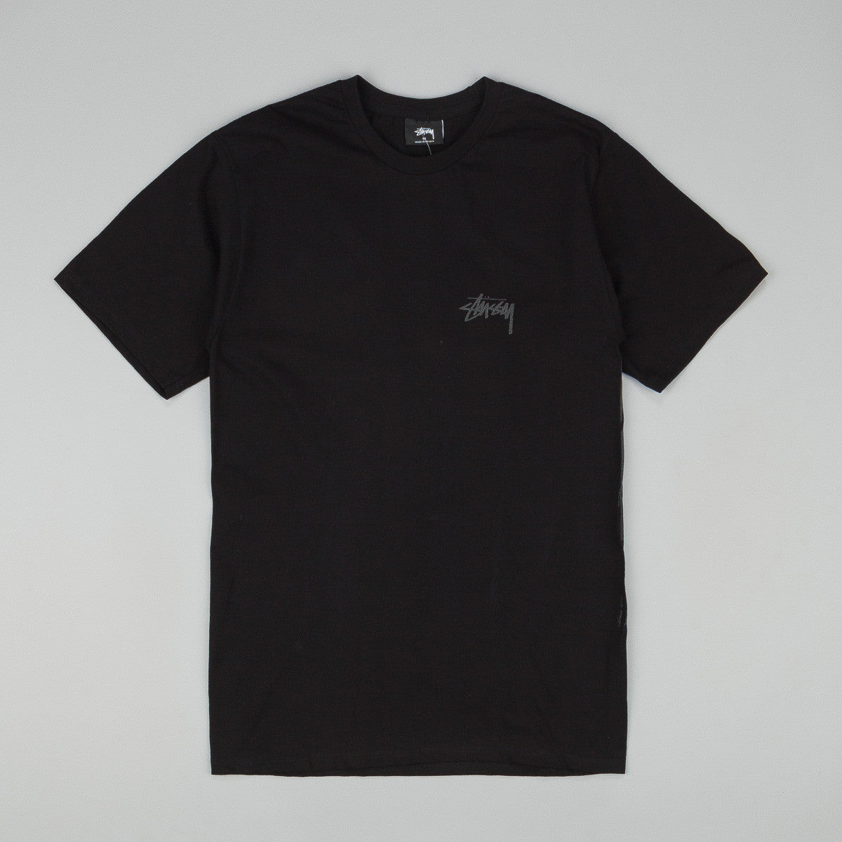 Stussy Big Stock T-Shirt