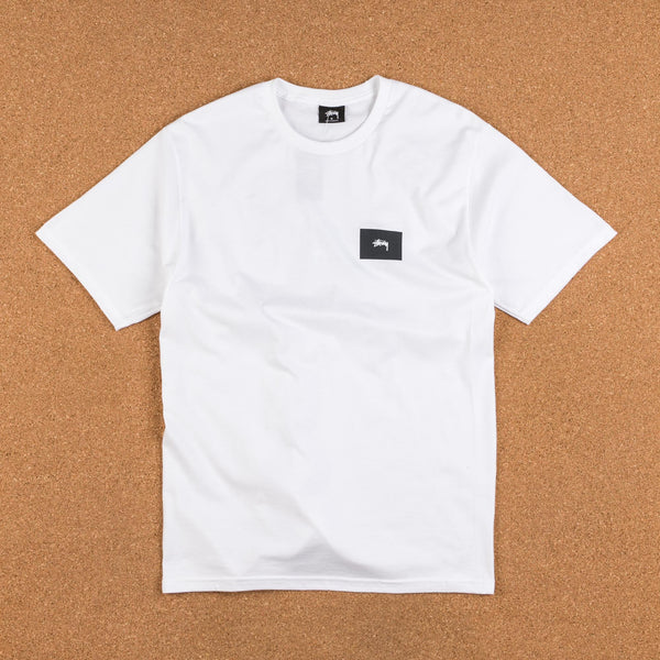Stussy Chapters T-Shirt - White