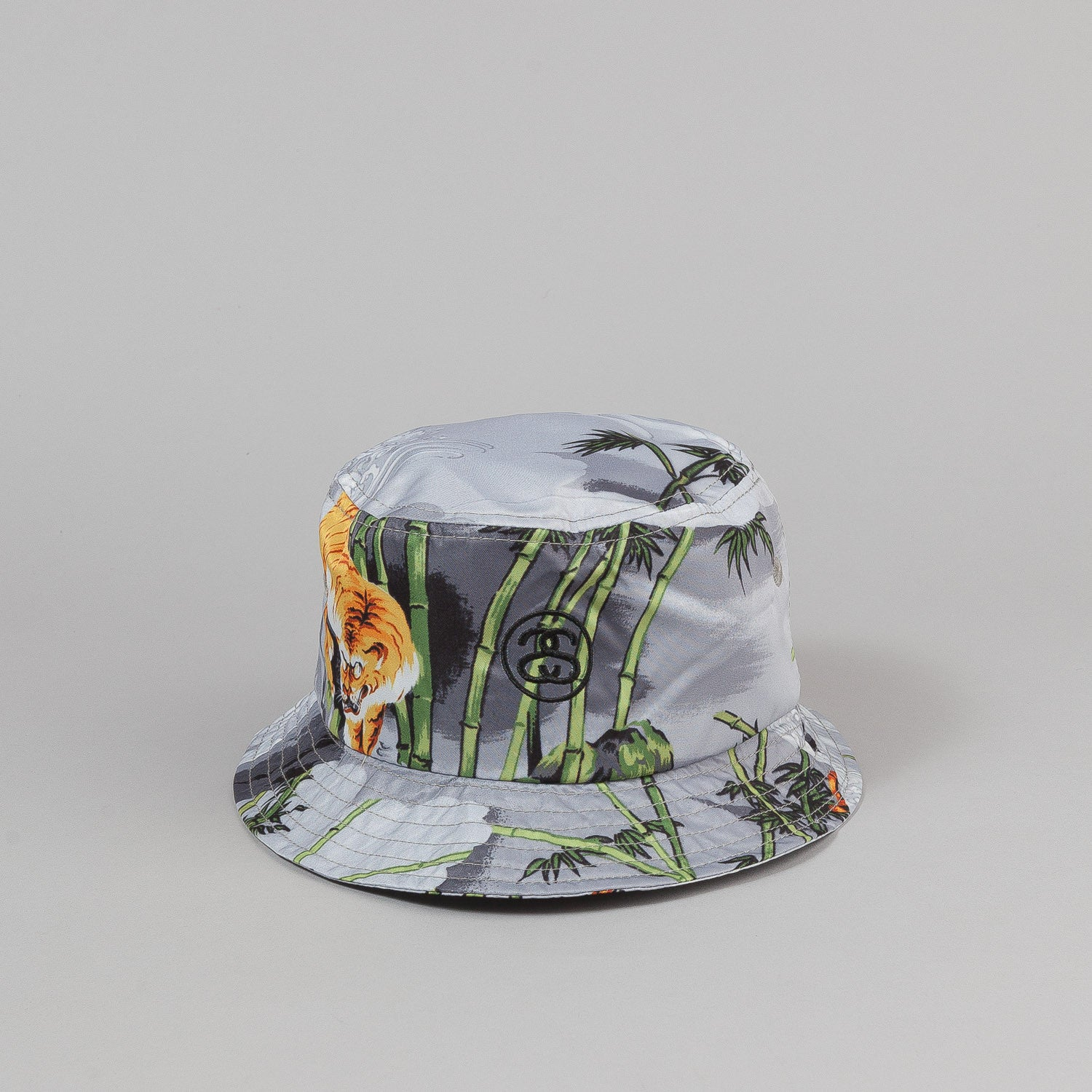 Stussy Chinese Bucket Hat