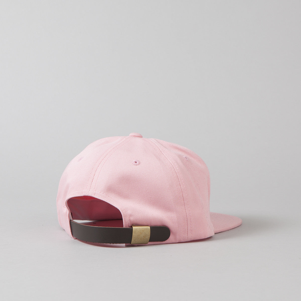 Stussy Classic S Strapback Cap - Pink