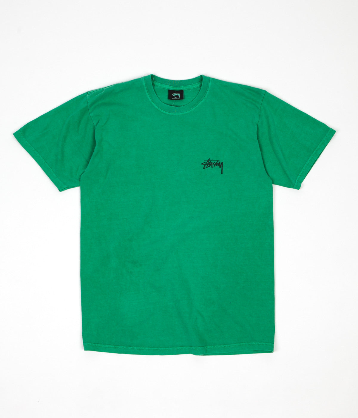 Stussy Dice T-Shirt - Green