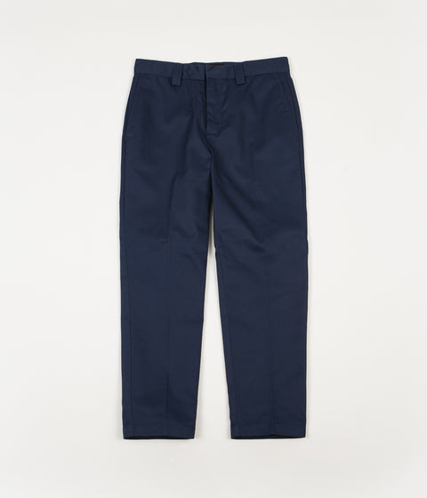 Stussy Hank Trousers - Navy
