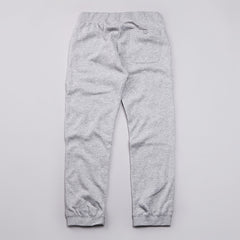 Stussy Link Sweatpants Heather Grey