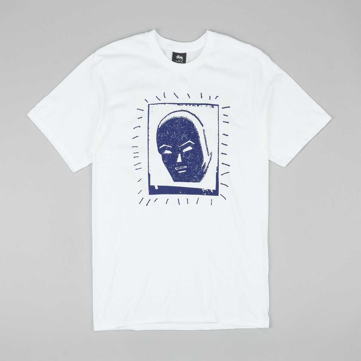 Stussy Melt Your Head T-Shirt