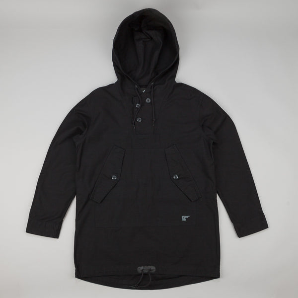 Stussy Military Poncho Jacket
