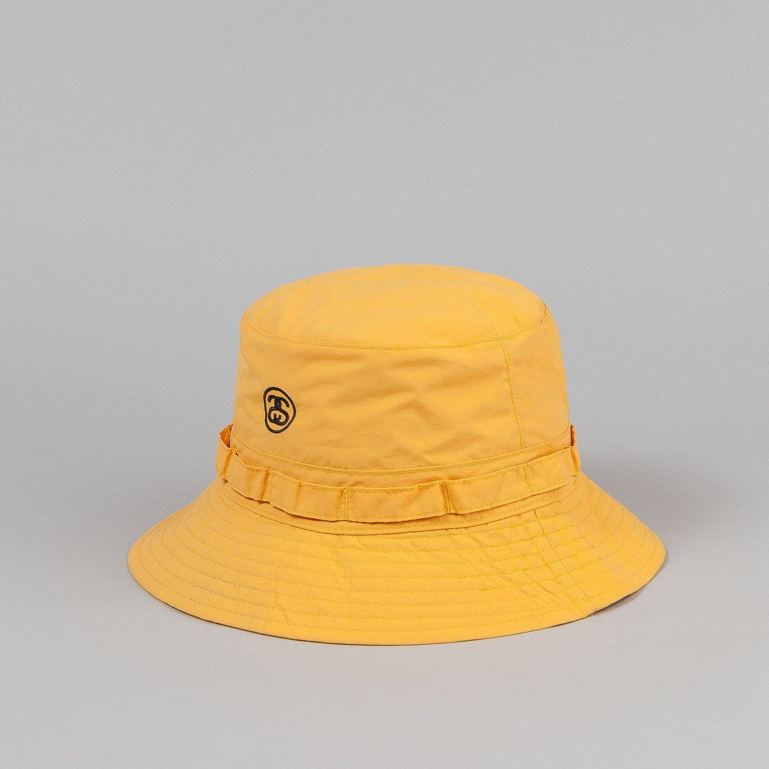 Stussy Packable Bucket Hat