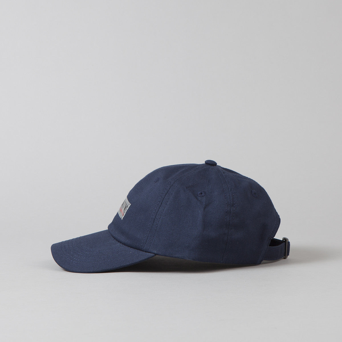 Stussy Clear Patch Cap - Navy