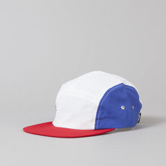 Stussy Side Patch Camp Cap