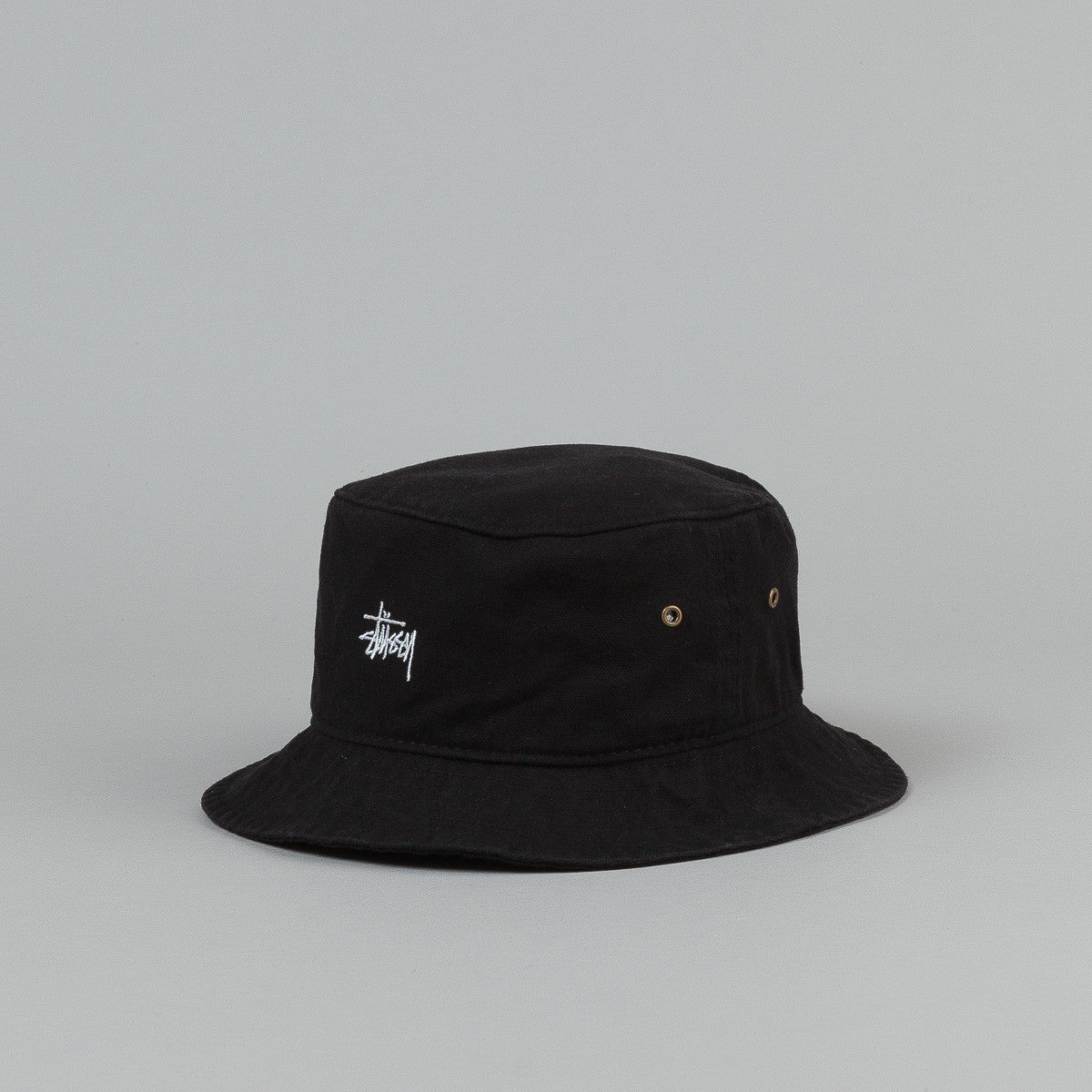 Stussy Smooth Crusher Bucket Hat